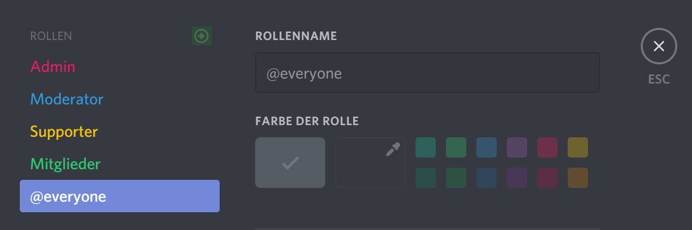 Cryptocurrency channels auf discord